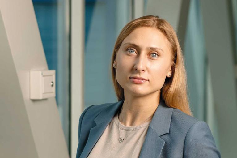 Евгения Поддубная: Для нас ответственное лидерство — быть ролевой моделью в отрасли
