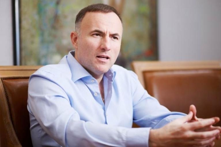"""""""Это месть Данилова"""": Фукс решил судиться из-за санкций СНБО"""