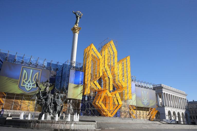 Тризуб раздора. Почему Украине не нужен большой государственный герб
