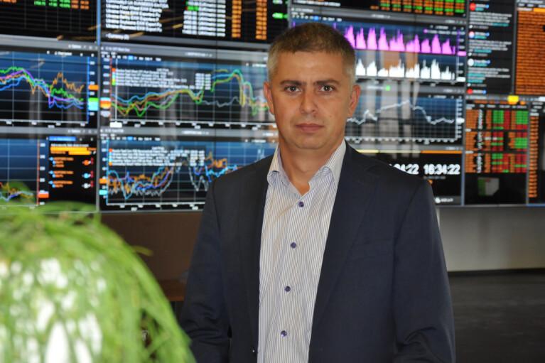 Владислав Тютюнник: За счет внесения органических удобрений мы удешевляем систему питания растений