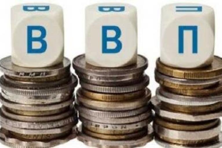 Рост ВВП в Украине во II квартале составит 5,7%, — Госстат