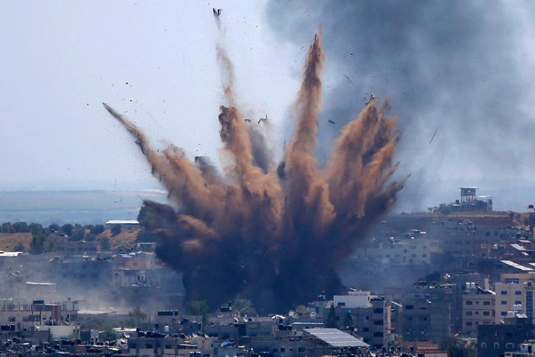 В Ізраїлі загинули двоє іноземців