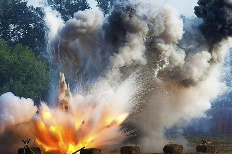 Больше минометов, хороших и разных. Почему наша армия стреляет не украинскими минами