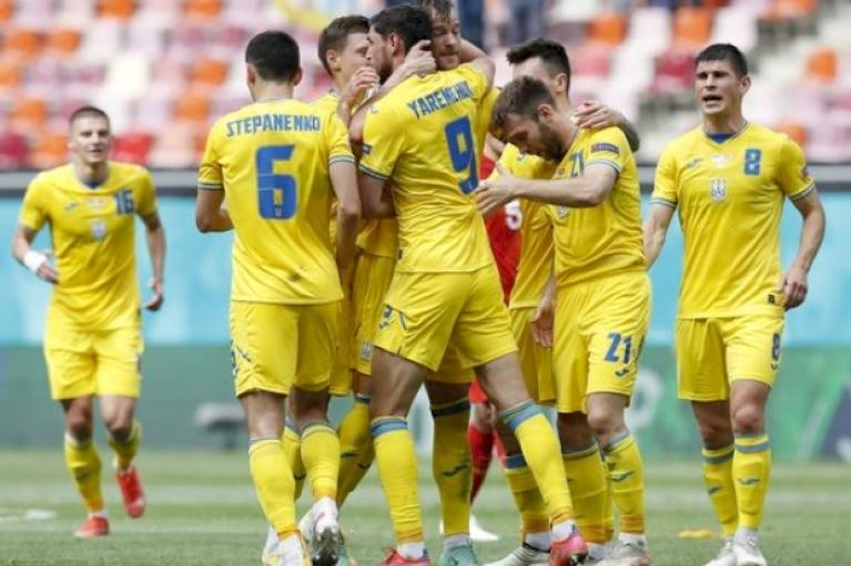 Євро-2020: Україна у драматичному поєдинку мінімально обіграла Північну Македонію (ВІДЕО)