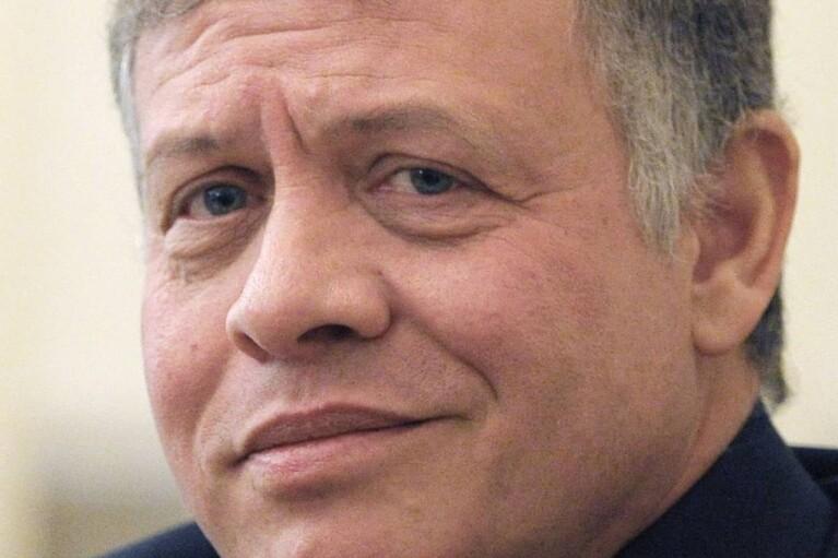 Зеленский пообещал продовольственную безопасность очередной арабской стране