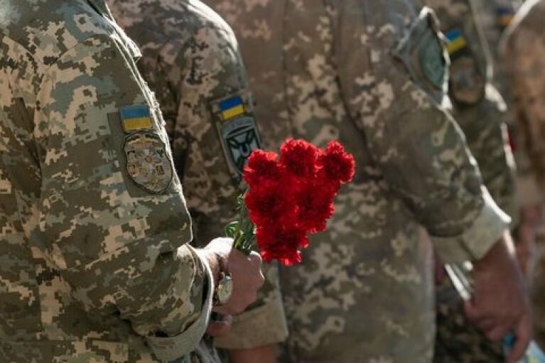 На Донбасі загинув ще один український військовий: хлопцю було 19 років (ФОТО)
