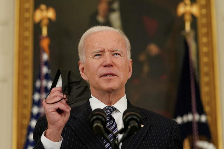 Байден дав старт виведенню військ США з Афганістану, в НАТО не відстають