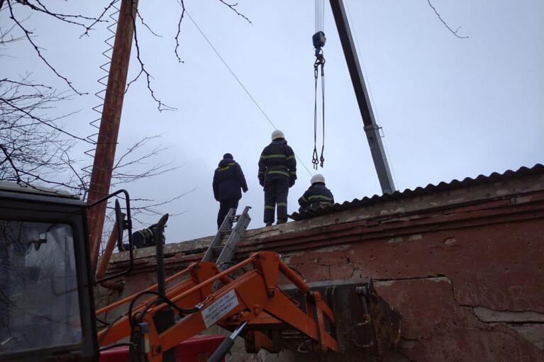 На Миколаївщині у школі вибухнув котел, є травмований