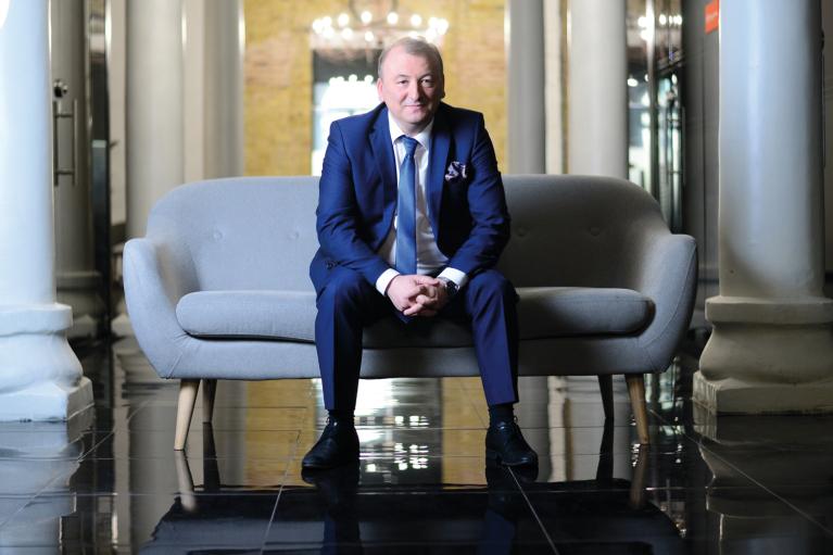Василий Филипчук: 30 лет независимости — время выяснить, почему со страной все случилось именно так