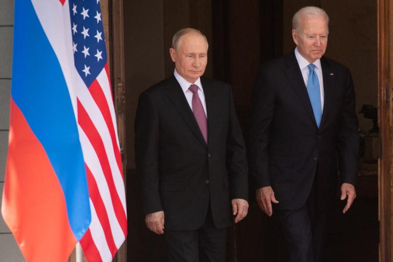 Кибервойна. Какой ультиматум Байден поставил Путину в Женеве