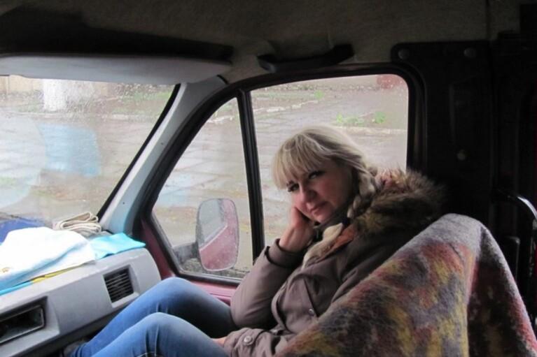 У Нікополі згвалтували і вбили відому волонтерку Анжелу Мончинську, — ЗМІ (ФОТО)