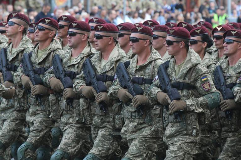 Украинский Талибан. Как песня разрушает главную российскую скрепу