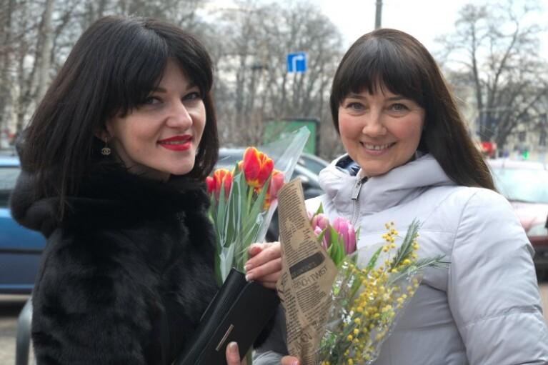 В Україні відзначають Міжнародний жіночий день: історія свята