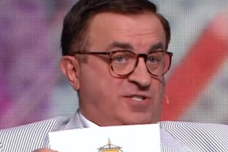 "Суд отправил за решетку ""эксперта Медведчука"""