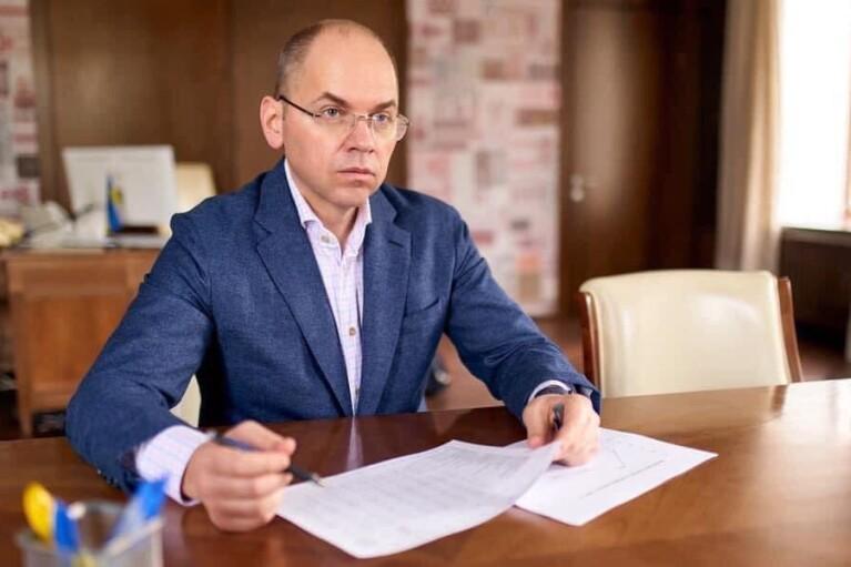 Нардеп математически доказал, что Степанов обманывает по поводу темпов вакцинации