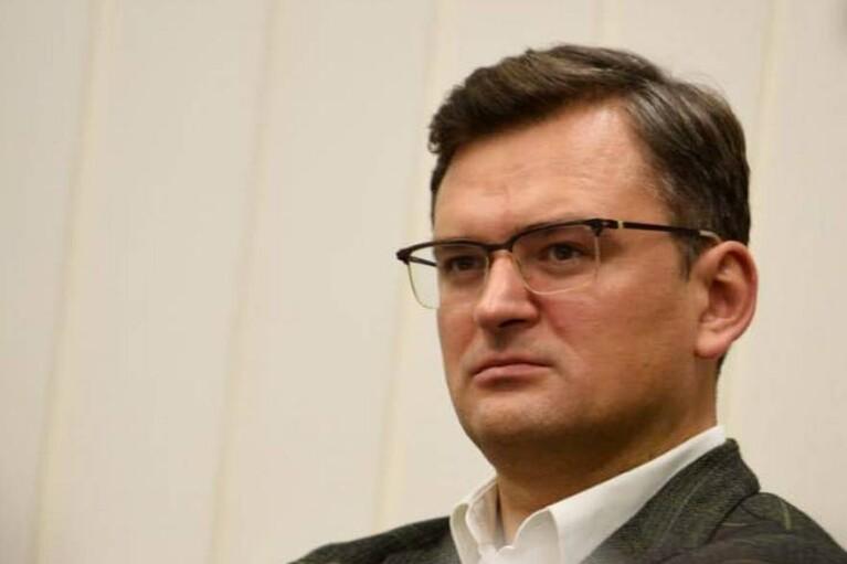 Засідання комісії Україна-НАТО в Брюсселі: Кулеба розповів подробиці