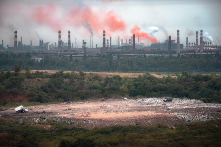 """Украинские компании, в отличие от европейских, проводят экомодернизацию без госпомощи, - """"Метинвест"""""""