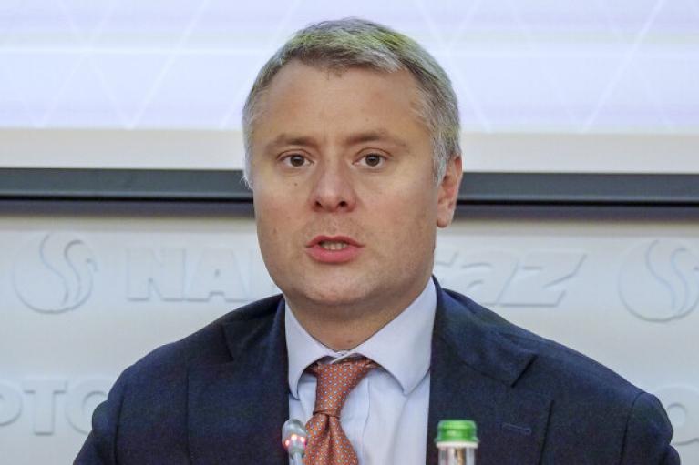 Україна розглядає альтернативні варіанти поставок газу з Близького Сходу, — Вітренко