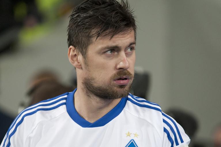 Скандальний футболіст Мілевський оголосив про завершення кар'єри і написав собі зворушливий лист (ВІДЕО)