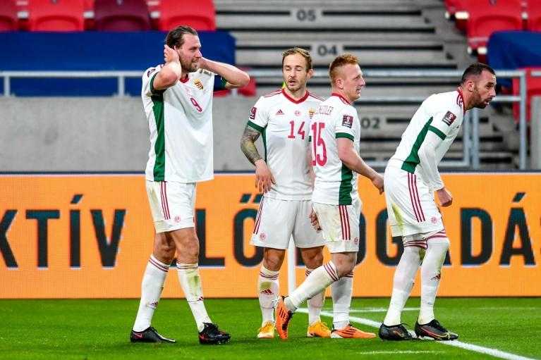 FIFA покарала збірну Угорщини за расистську поведінку вболівальників
