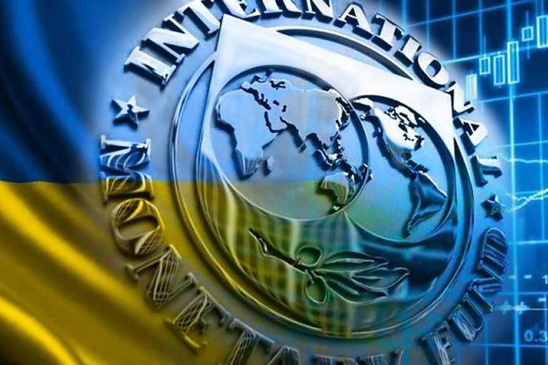 Это вопрос решенный: у Зеленского рассказали о переговорах с МВФ