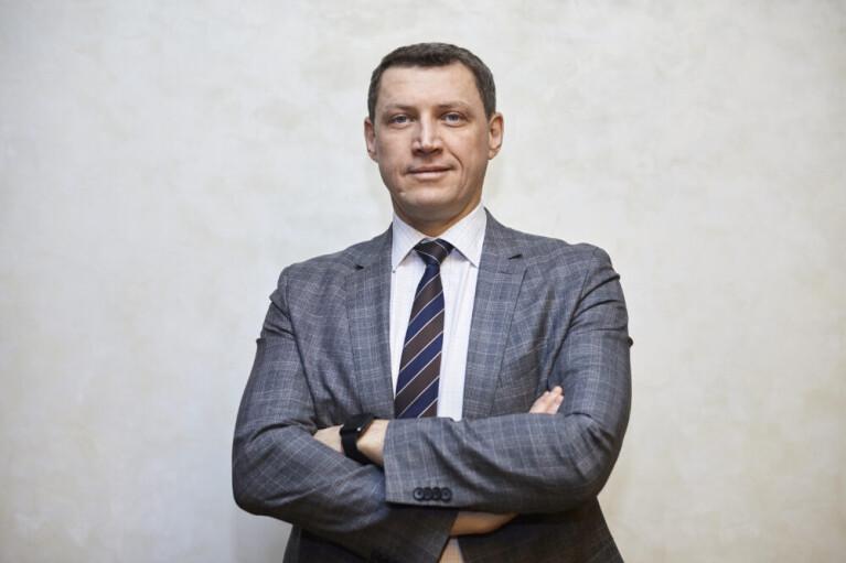 """Кабмин назначил и.о. члена правления """"Укрзализныци"""""""