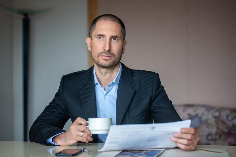 Денис Силантьєв