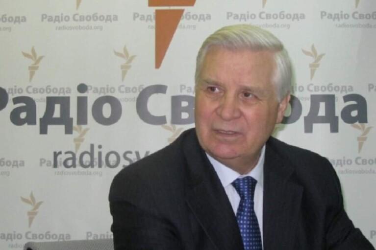 Умер первый глава МИД независимой Украины