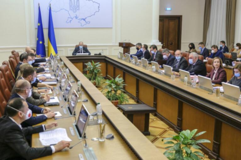 Кабмин определился с порядком проведения экзамена по украинскому языку для госслужащих