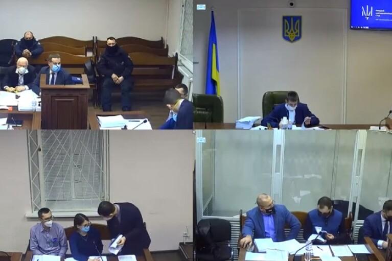 Дело ПриватБанка: ВАКС оставил Яценко под стражей до конца апреля