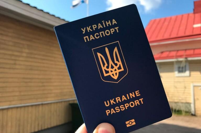 МВС Росії погрожує вислати понад 150 тисяч українців