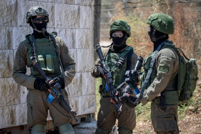 ЦАХАЛ спростував власну заяву про наземну операцію в Секторі Гази
