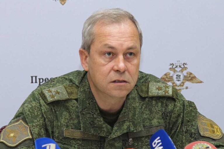 """""""Очікуємо наказу"""": Терорист Басурін заявив про готовність знищити ЗСУ"""