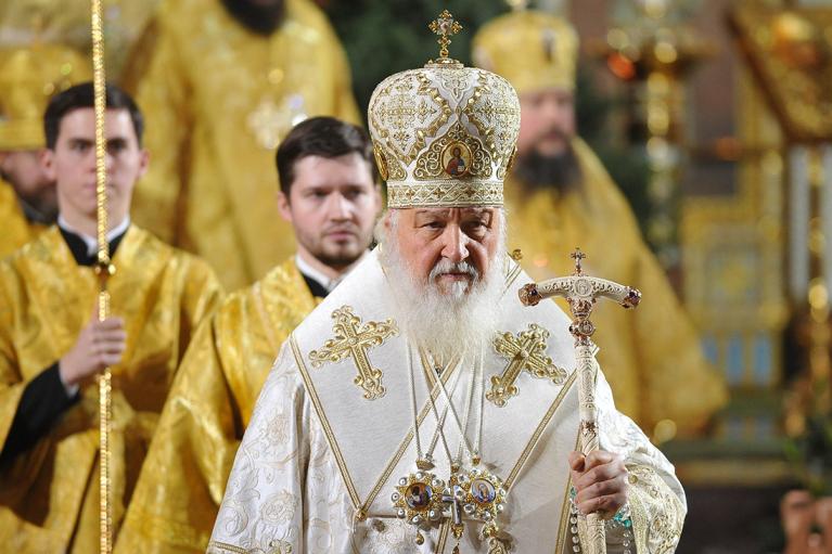 Патріарх Кирило закликав жінок не робити аборти, а віддавати дітей церкві