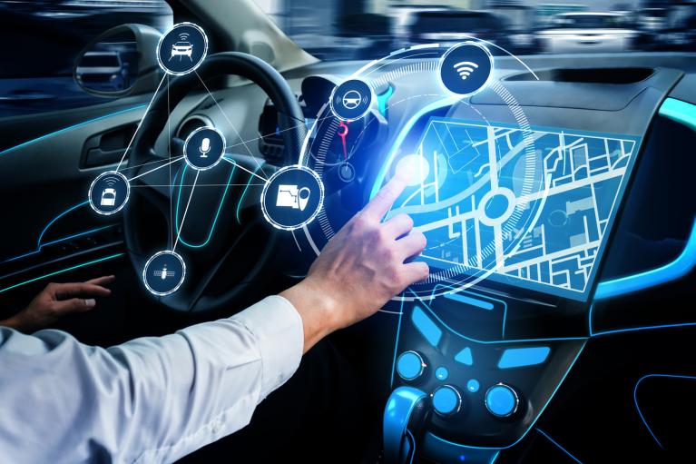 """Горожане будущего: с цифровым паспортом и """"платежными"""" авто"""