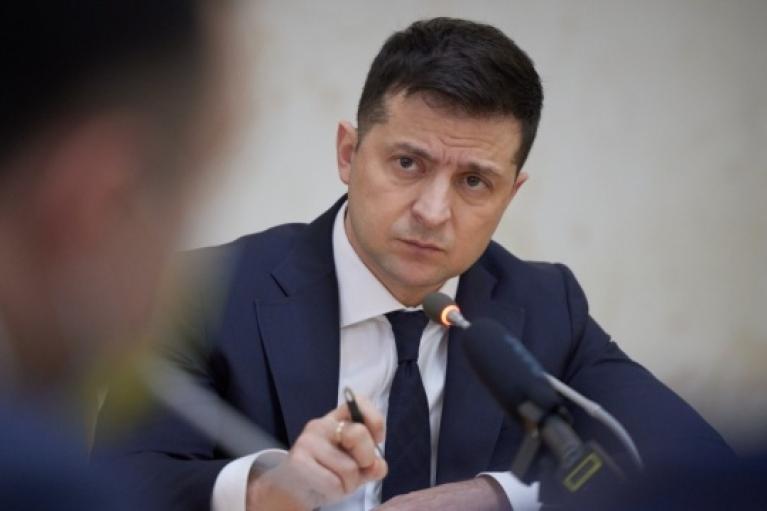 Война и вызовы: Зеленский предложил американскому бизнесу вкладывать в Украину