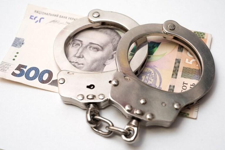 Боротьба з корупцією заради збільшення корупції. Чому ми не можемо вийти із замкненого кола