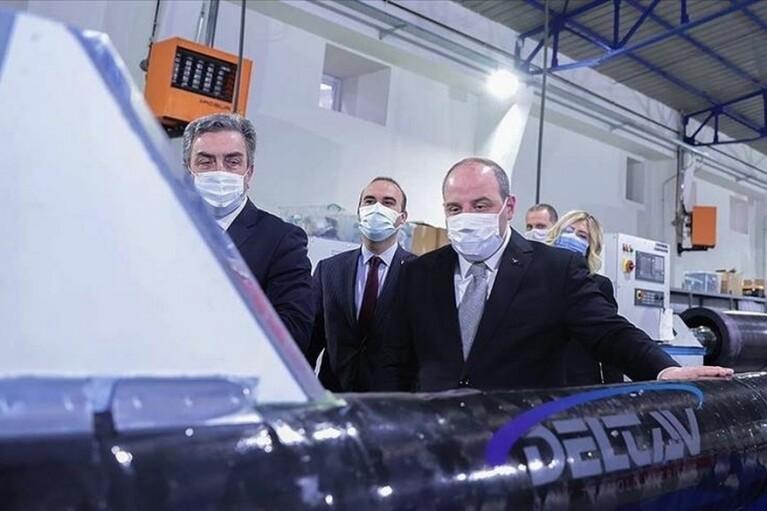 Турция готовится к миссии по освоению Луны
