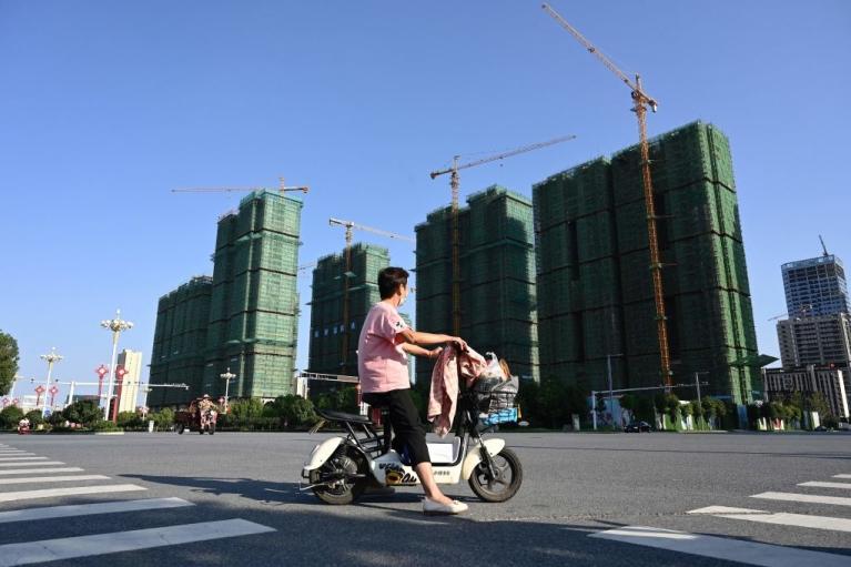Обрушение долгов и небоскребов. Почему Китаю грозит новый кризис и чего ждать Украине