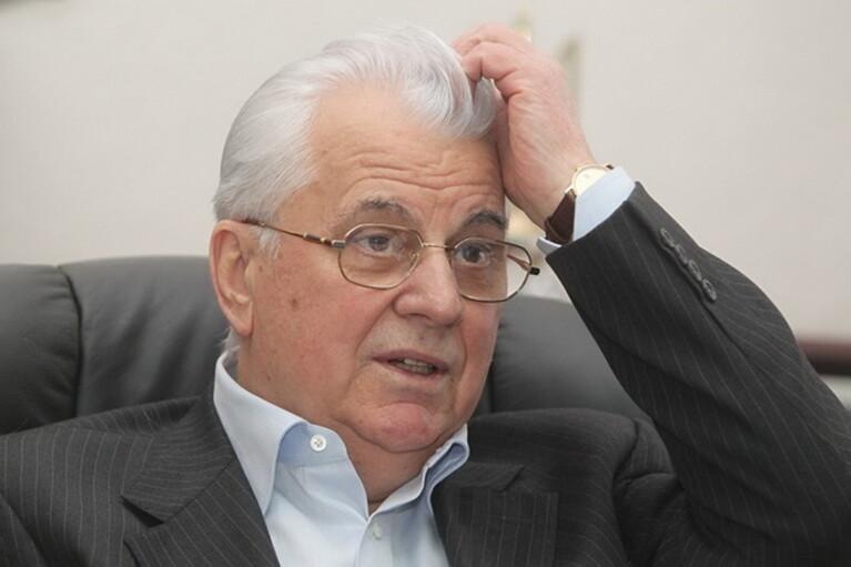 Не дипломатія: Кравчук назвав кращий спосіб завершити війну на Донбасі