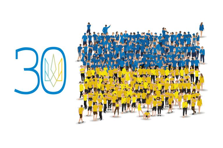 Топ-30 успішних українських брендів в історії країни