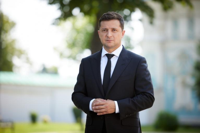 """Зеленский предложил """"защитить Европу"""""""