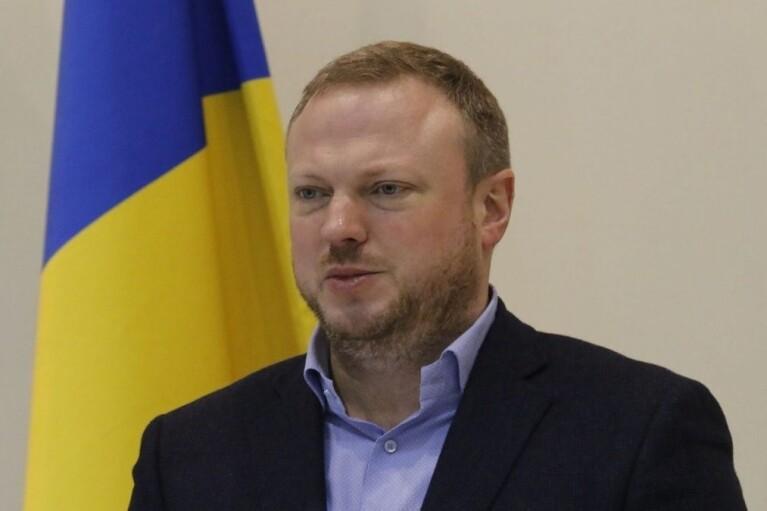 СМИ нашли недвижимость Святослава Олейника в Словакии