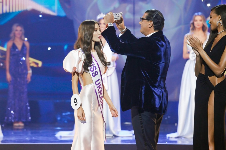 """Гранд-финал национального конкурса """"Мисс Украина 2021"""": Кто стал самой красивой украинкой"""