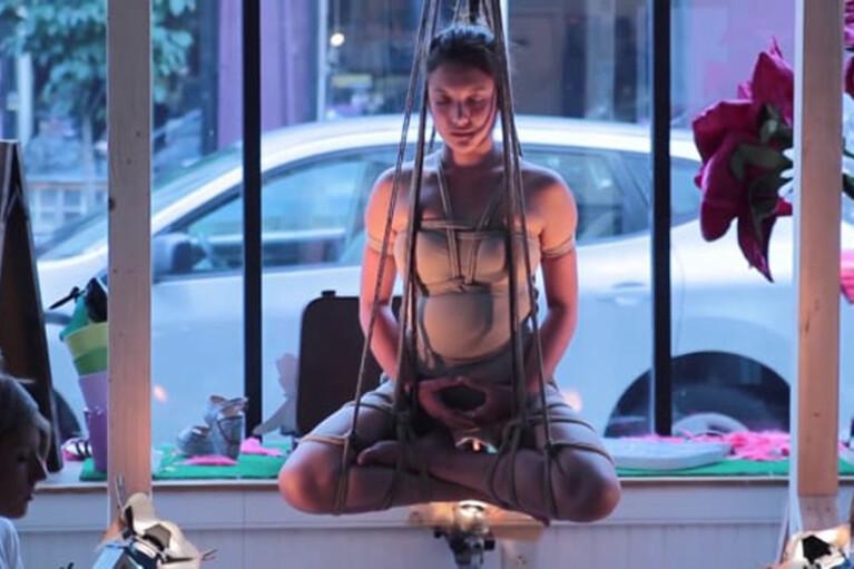 Что общего между БДСМ и медитацией