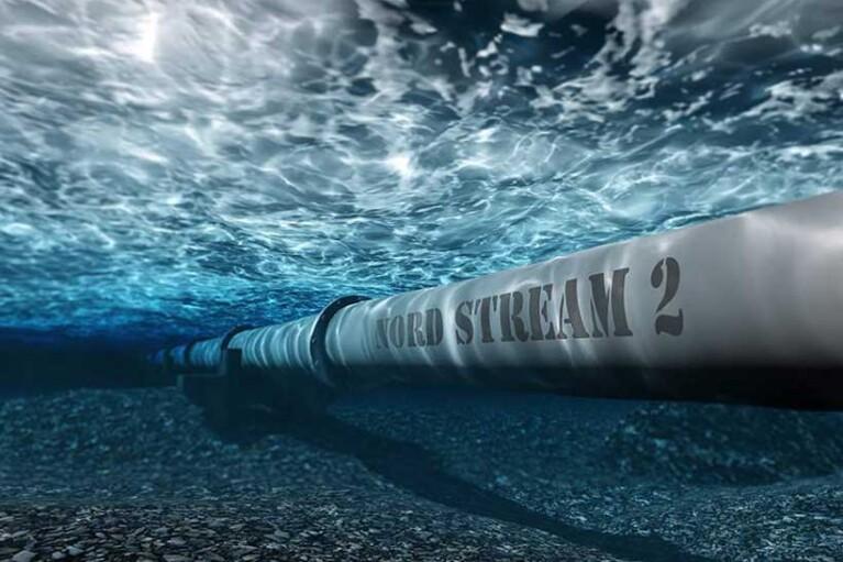 """Росія ігнорує захоронені на шляху """"Північного потоку-2"""" хімречовини часів війни, – розвідка"""
