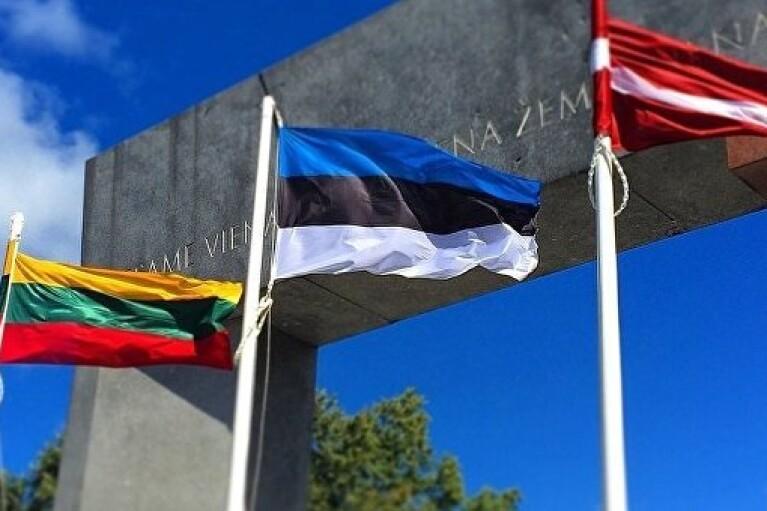 Завтра до України терміново приїдуть голови МЗС країн Балтії