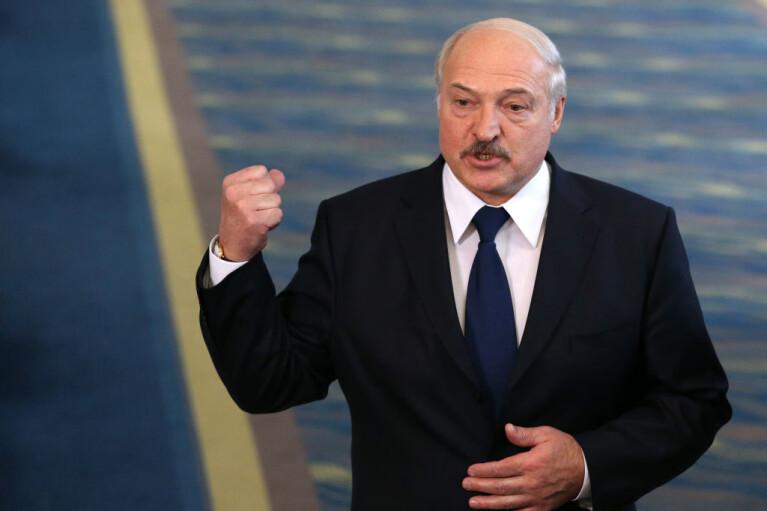 Задушить Белоруссию. Как Лукашенко признал Украину Европой