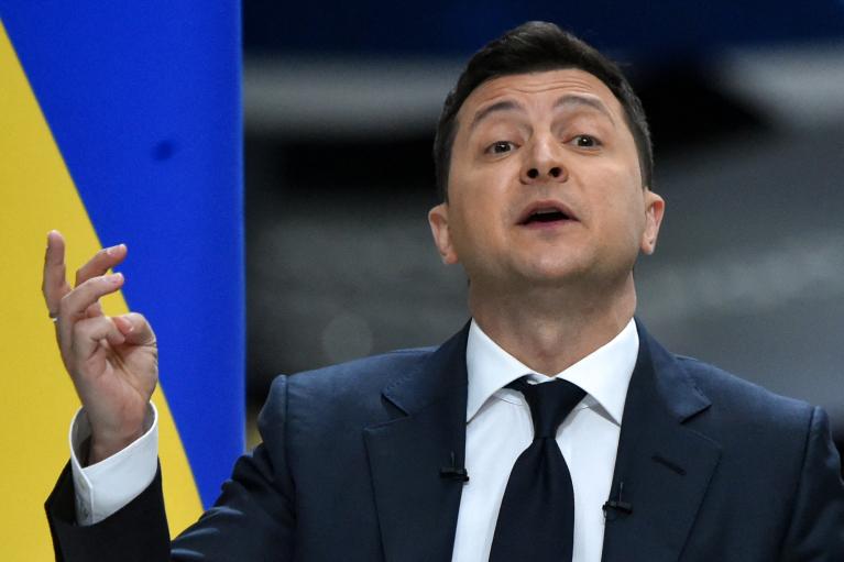 По стопам Януковича. Движется ли Зеленский к авторитаризму