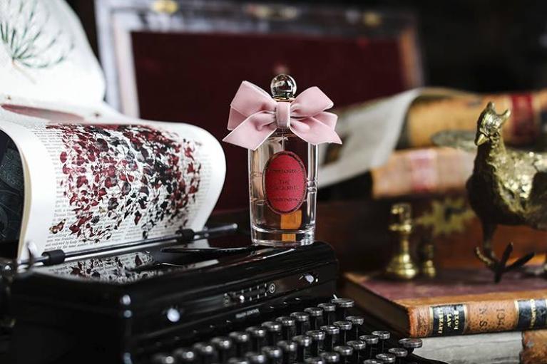 Своя ниша. Как парфюмерия вновь превращается в искусство